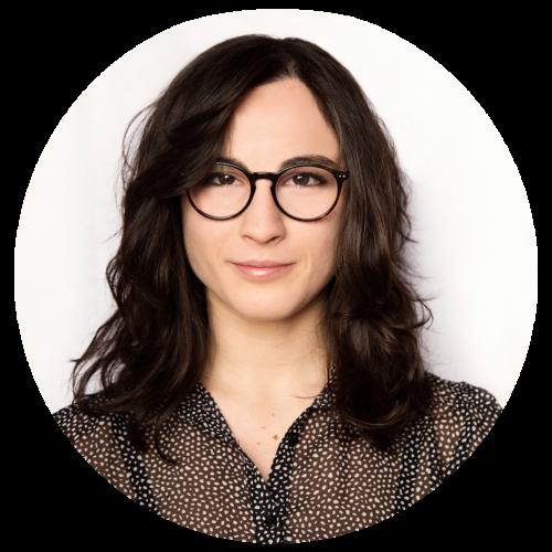 Jessica Ferrara